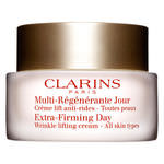 Clarins - Extra Firming Day Wrinkle Lifting Cream All Skin Types