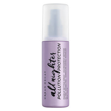 Urban Decay - SETTING SPRAY ANTI POLLUTION