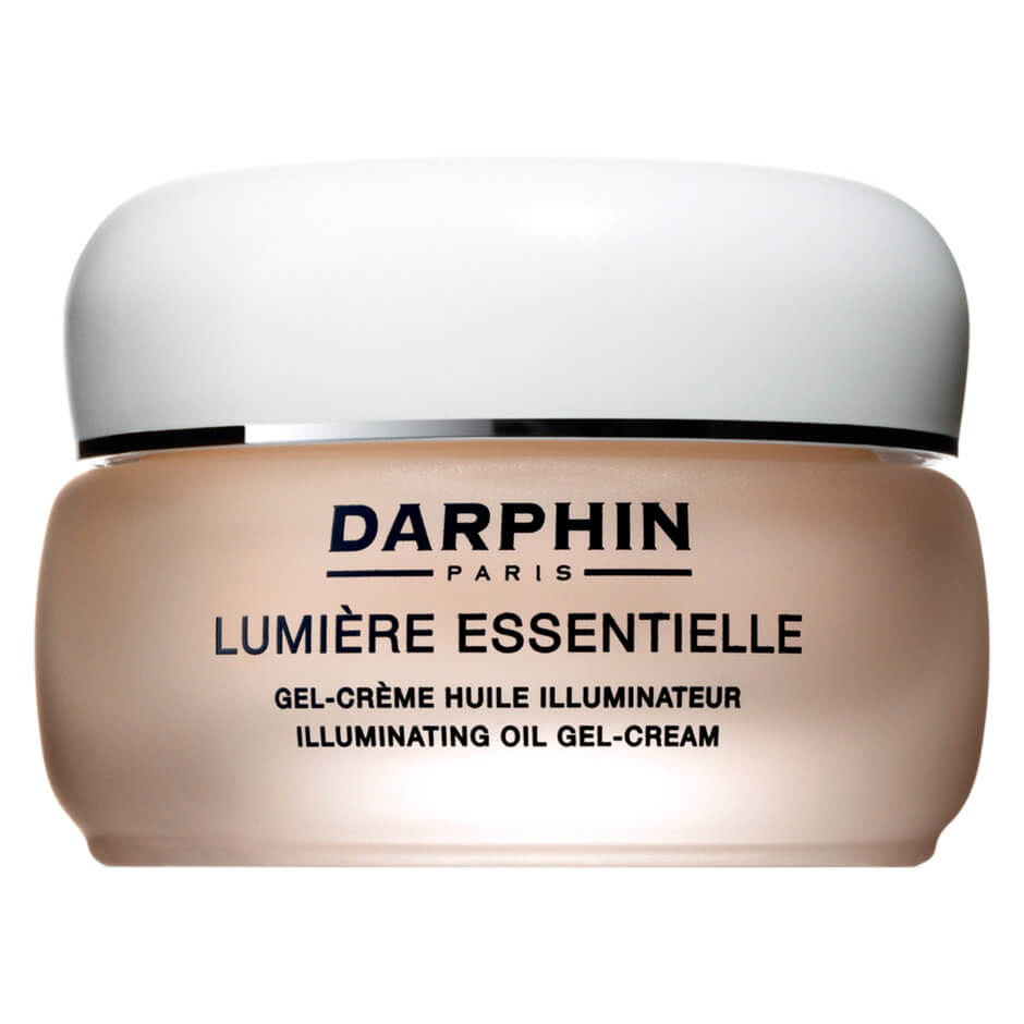 Darphin - Lumiere Essentielle Illuminating Oil Gel-Cream