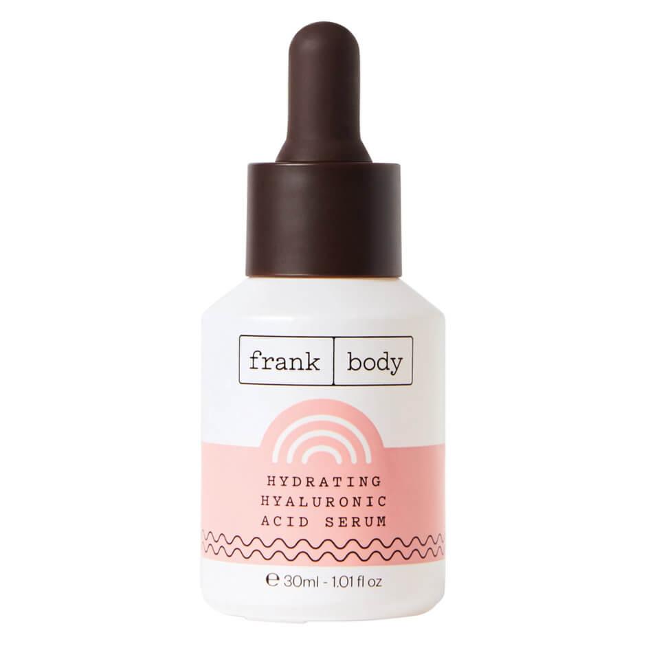 Frank Body - Hydrating Hyaluronic Acid Serum