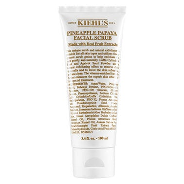 Kiehl's - Pineapple Papaya Facial Scrub