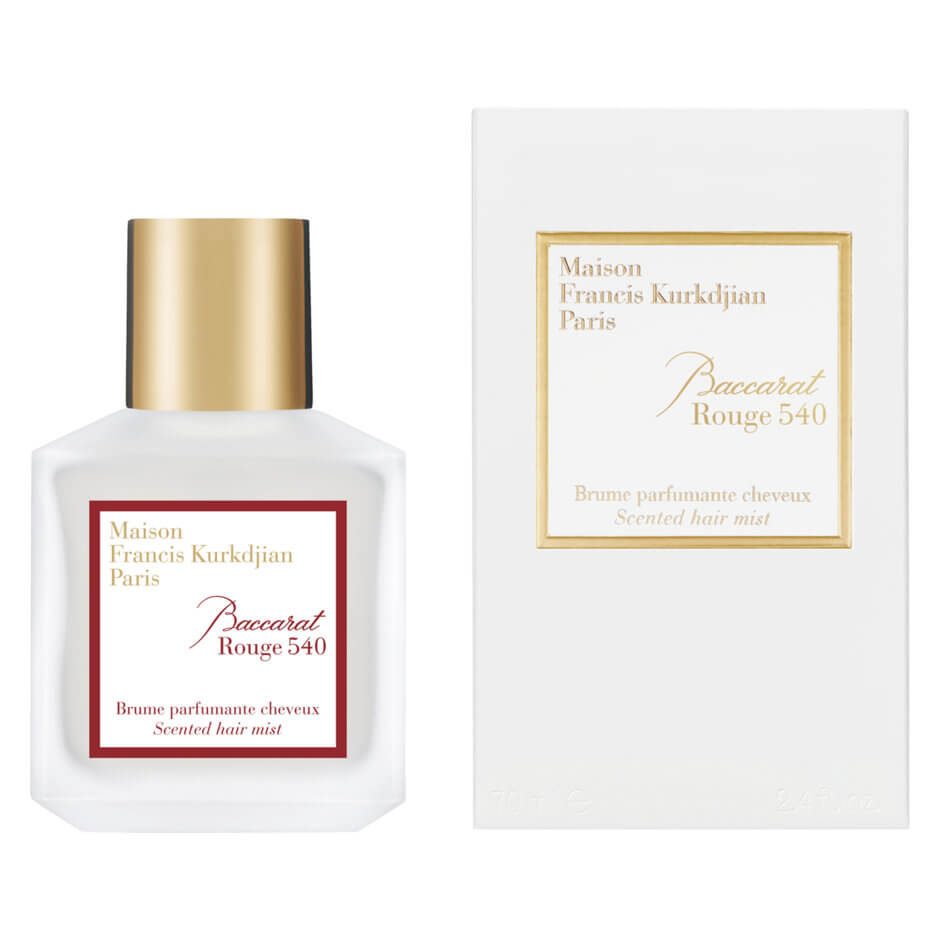 Maison Francis Kurkdjian - Baccarat Rouge Hair Mist