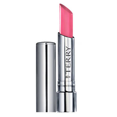 By Terry - Hyaluronic Sheer Rouge Lipstick - No.4 Princess In Rose