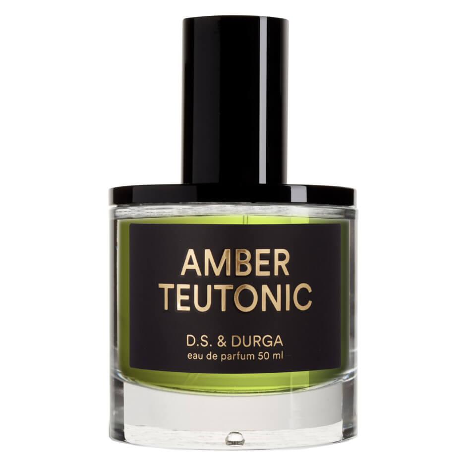D.S. & DURGA - Amber Teutonic EDP