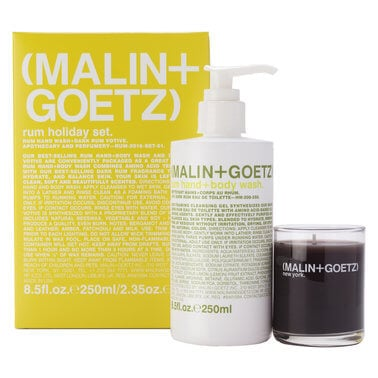 Malin+Goetz - Holiday Hangover Hostess Gift