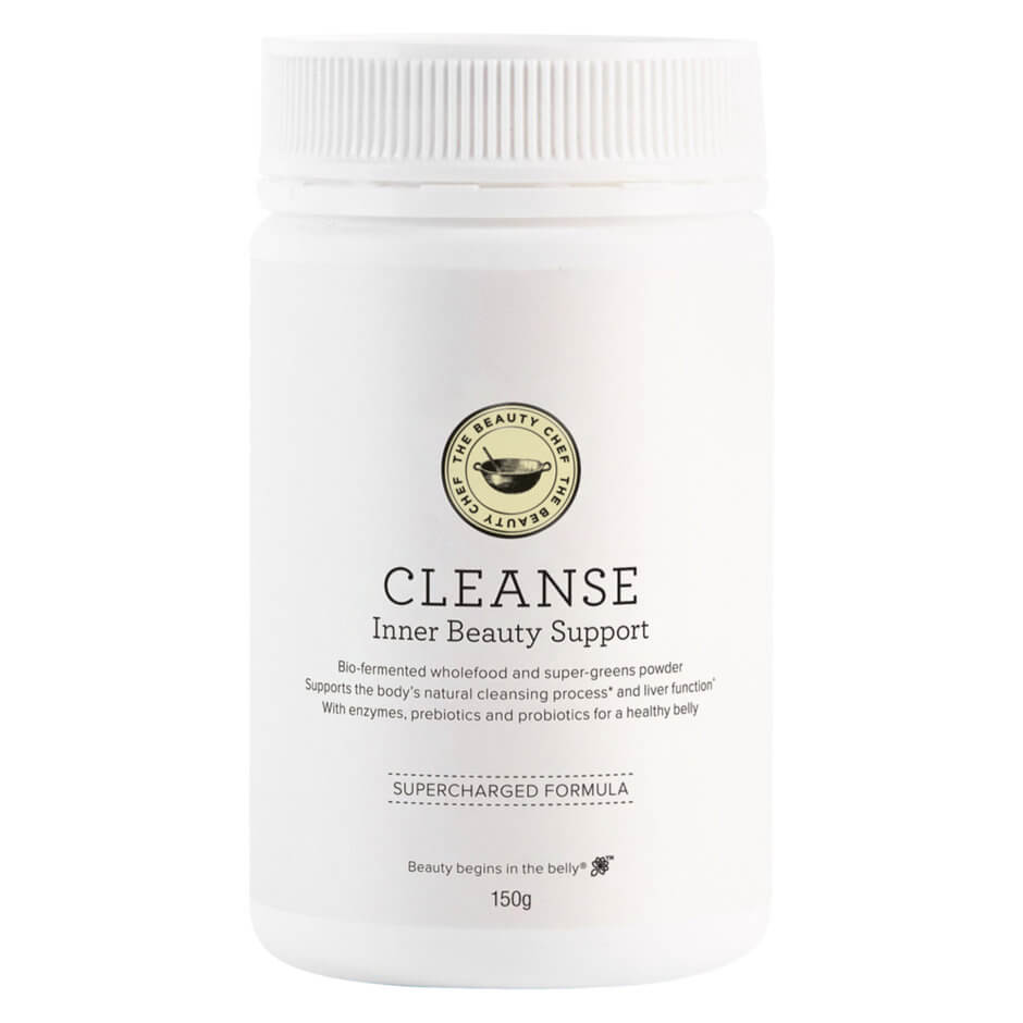 The Beauty Chef - CLEANSE Inner Beauty Support - Supercharged
