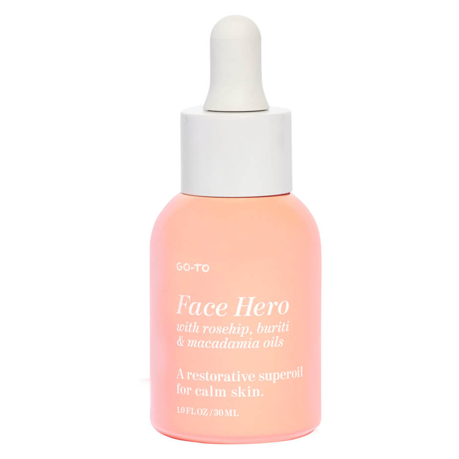 Go-To - FACE HERO 30ML