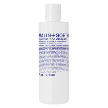 Malin+Goetz - Grapefruit Face Cleanser