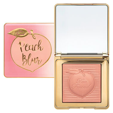 Too Faced - PC PEACH BLUR SMOOTHING PWDR