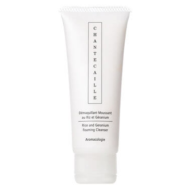 Chantecaille - Rice and Geranium Foaming Cleanser