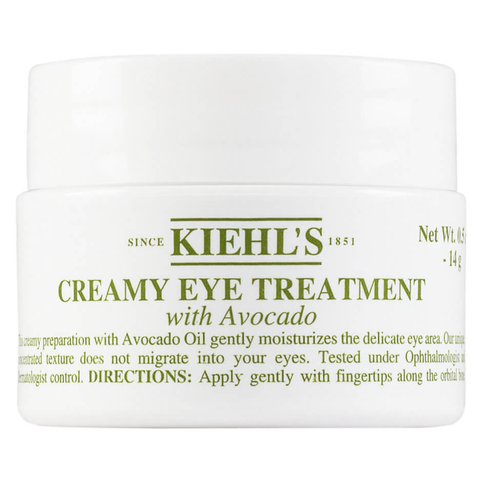 Kiehl's - CREAMY AVOCADO EYE 14ML