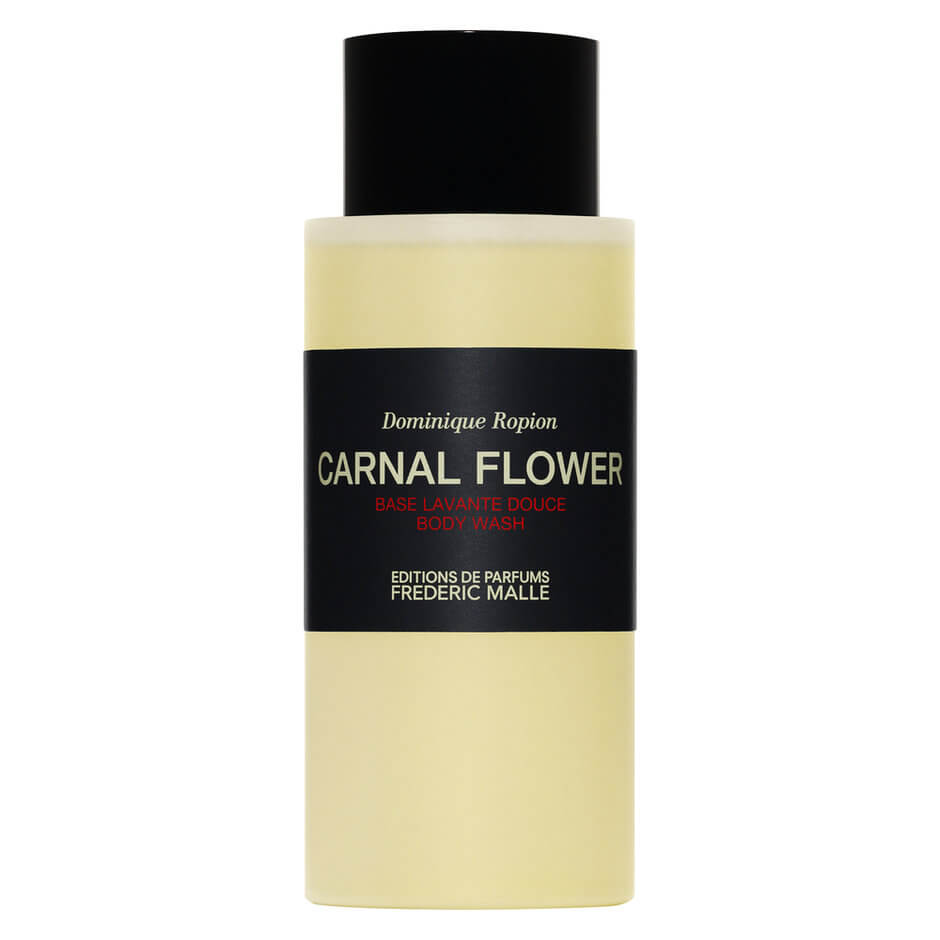 Editions de Parfums By Frédéric Malle - SHOWER GEL CARNAL FLOWER