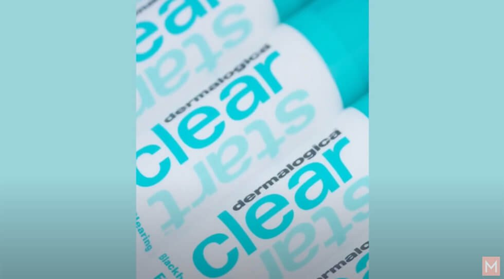 ClearStart Blackhead Clearing Fizz Mask, , video