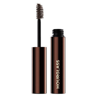 HOURGLASS - BROW FIBER GEL DARK BRUNETTE