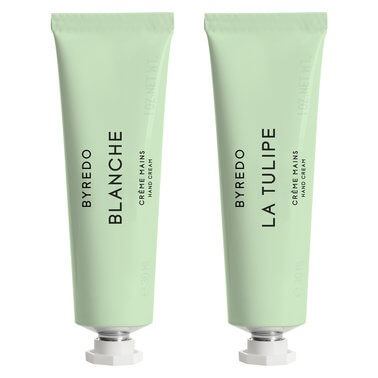 BYREDO - Hand Cream Duo