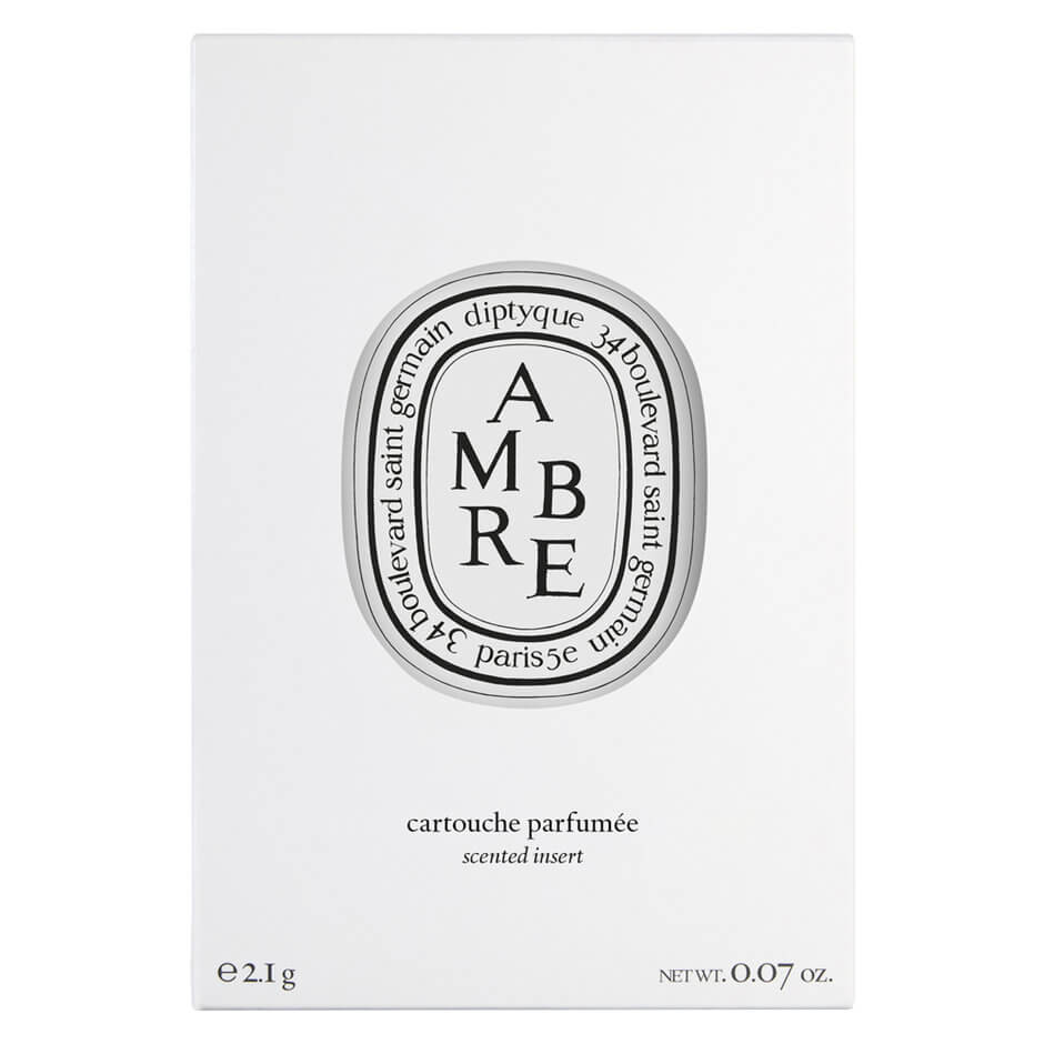 Diptyque - Ambre Cartridge Refill For Diffuser