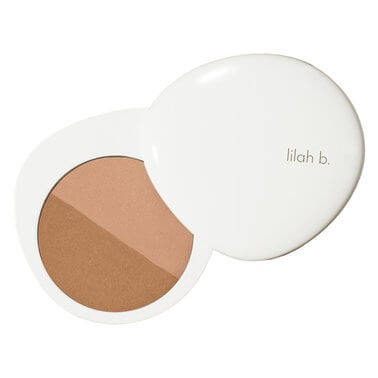 Lilah B - BRONZER SUN KISSED