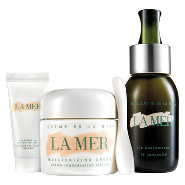 LA MER - Concentrate Collection