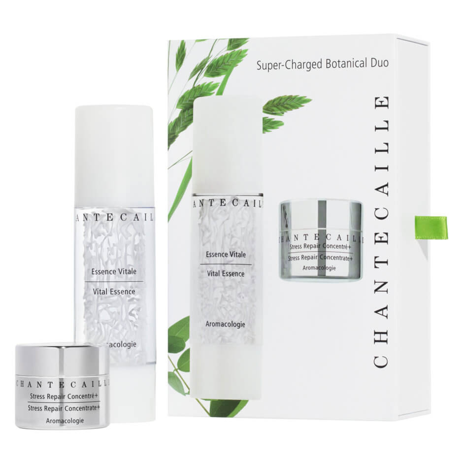 Chantecaille - Super-Charged Botanical Duo