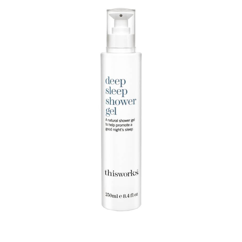 This Works - DEEP SLEEP SHOWER GEL