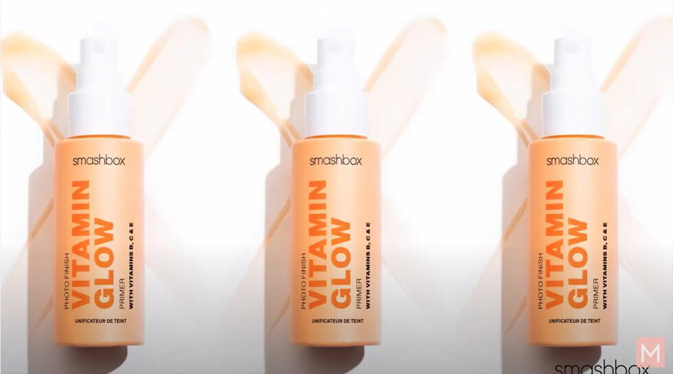 Photo Finish Vitamin Glow Primer, , video