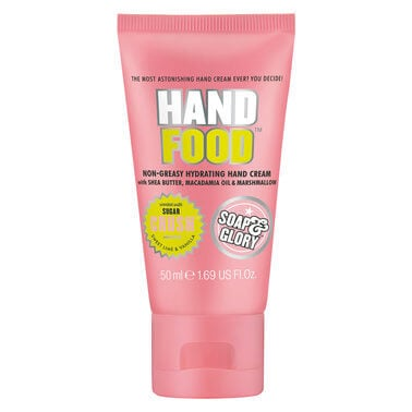 Soap & Glory - MINI HAND FOOD SUGAR CRUSH