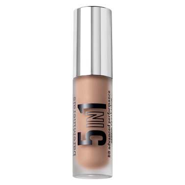 bareMinerals - 5-in-1 BB Advanced Performance Cream Eyeshadow - Barely Nude