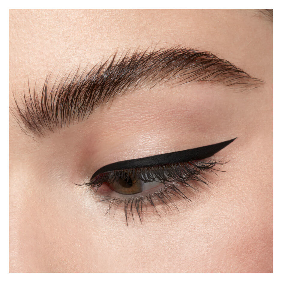 Stila - Stay All Day Waterproof Liquid Eye Liner - Intense Black
