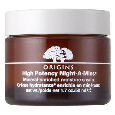 Origins - High Potency Night-A- Mins Cream