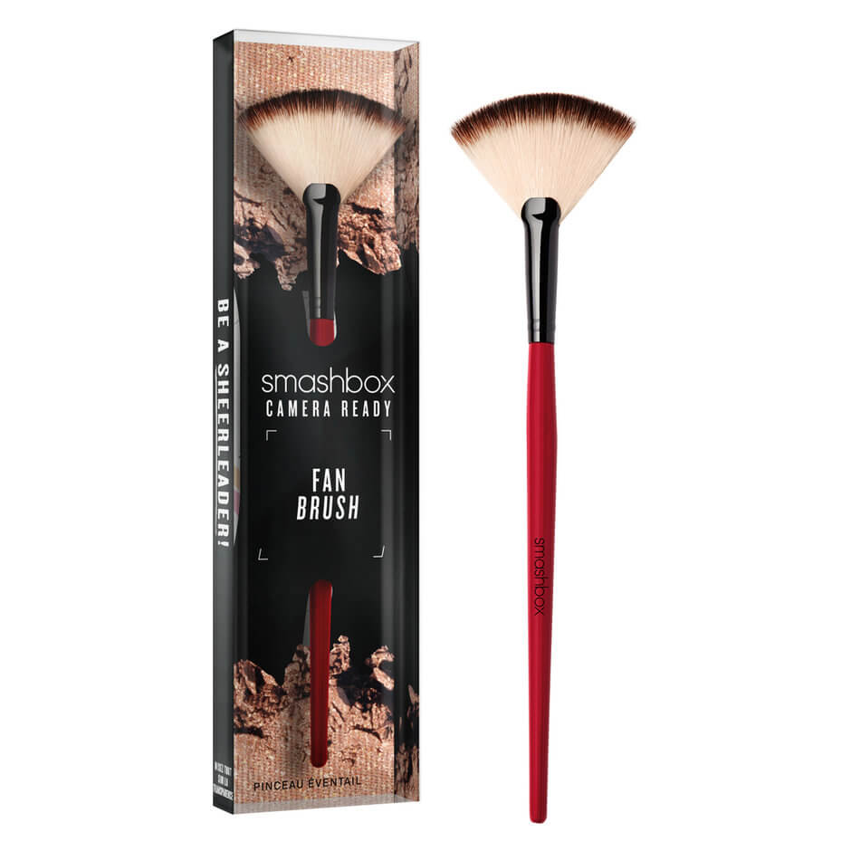 Smashbox - FAN BRUSH