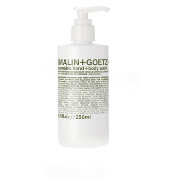 Malin+Goetz - Cannabis Hand and Body Wash