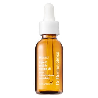 Dr Dennis Gross Skincare - Triple C Peptide Firming Serum