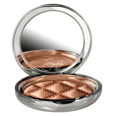 By Terry - Terrybly Densiliss Compact Powder - No. 1 Melody Fair