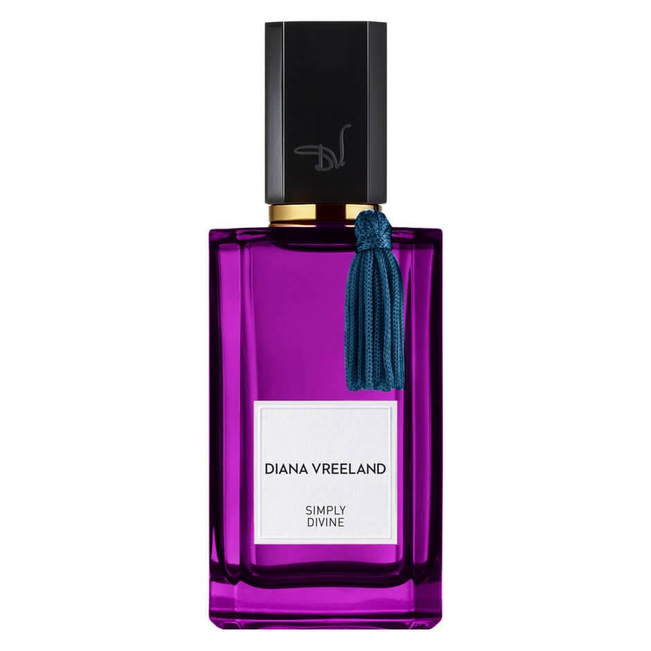 Diana Vreeland Parfums -   SIMPLY DIVINE 50ML