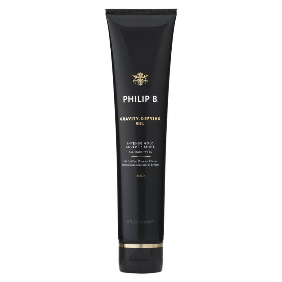 Philip B. - Gravity-Defying Gel