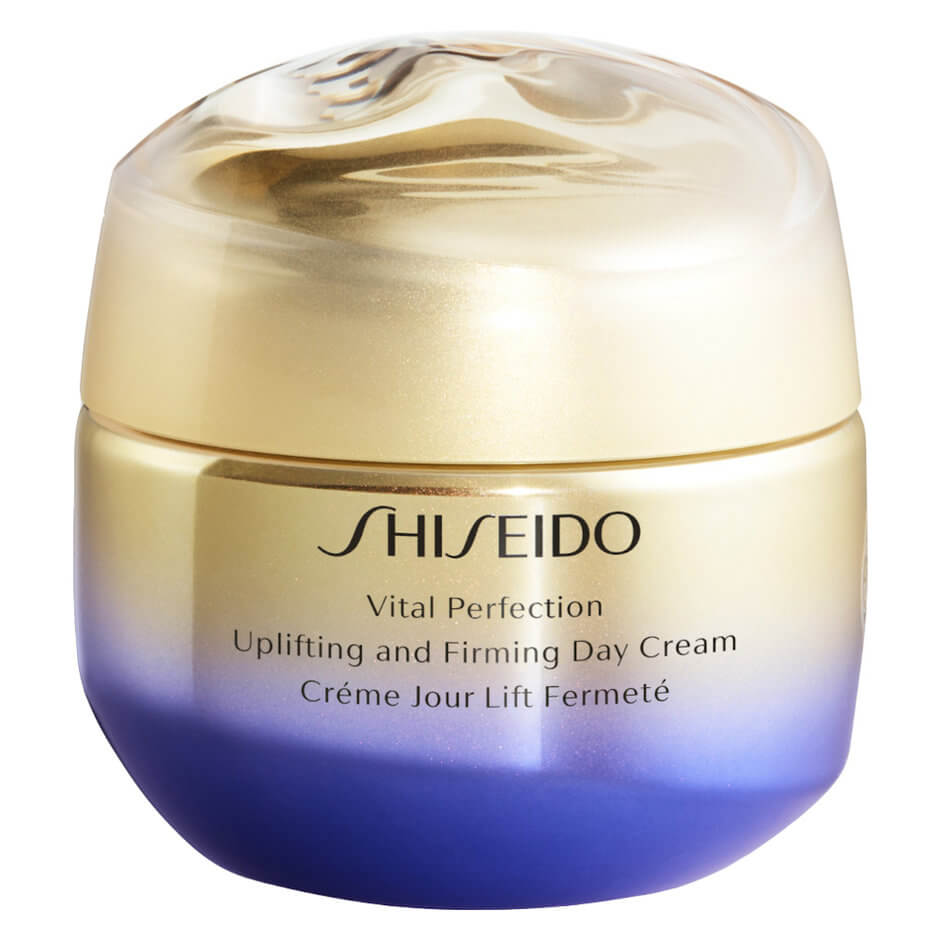 Shiseido - Vital-Perfection Uplifting and Firming Day Cream