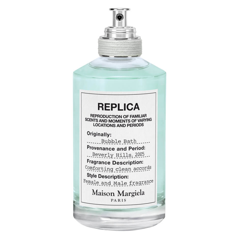 MAISON MARGIELA - EDT IN MY BUBBLE 100ML