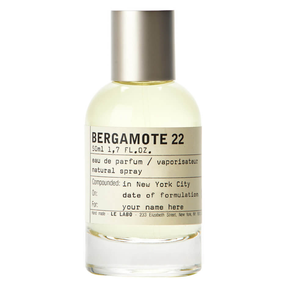 Le Labo - Bergamote 22 - 50ml