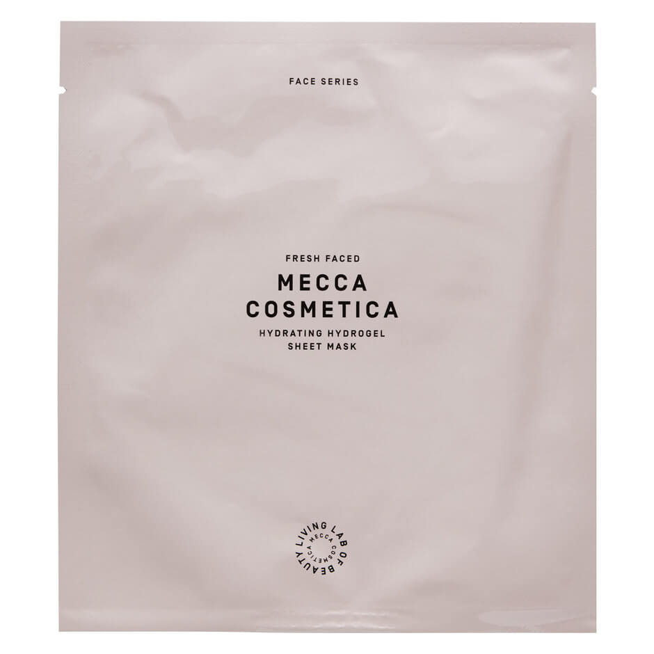 Mecca Cosmetica - Fresh Faced Face Mask - 1 Mask