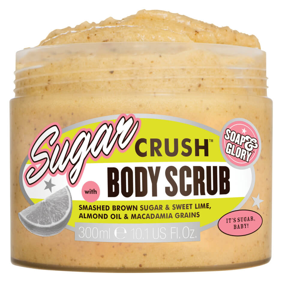 Soap & Glory - Sugar Crush Body Scrub