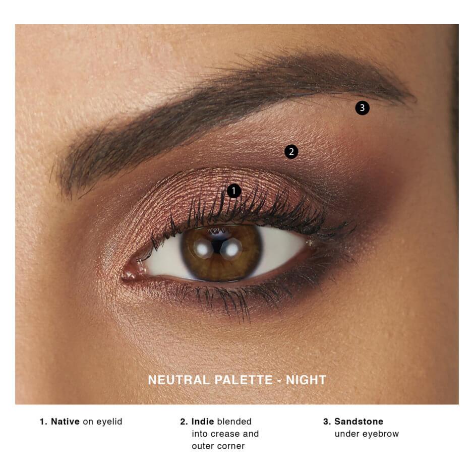 bareMinerals - GEN NUDE Eyeshadow Palette - Neutral