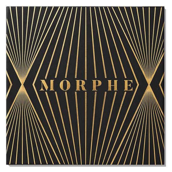 Morphe - Glamabronze Face & Body Bronzer - Mastermind