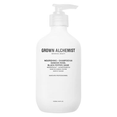 UNKNOWN - NOURISHING SHAMPOO 500ML