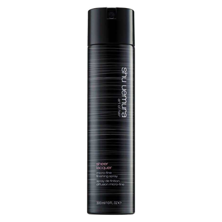 Shu Uemera - SHEER LACQUER SPRAY 300ML