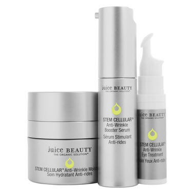 Juice Beauty - STEM CELL SOLUTION KIT