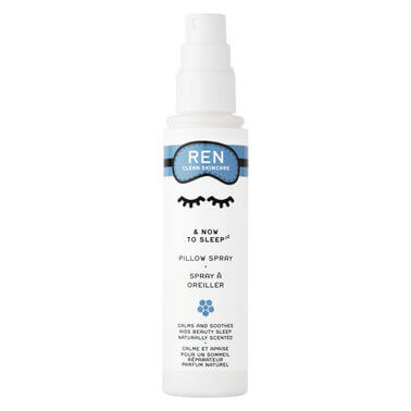 Ren - NOW TO SLEEP PILLOW SPRAY