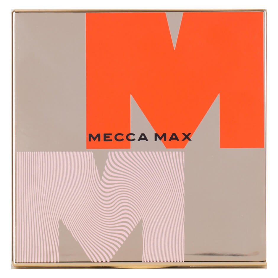 MECCA MAX - POCKET PALETTE GLOW OFF