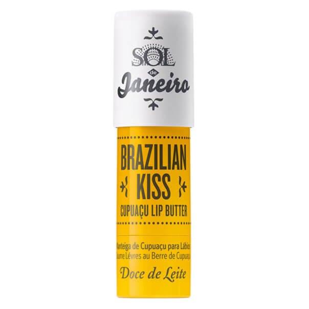 Sol de Janerio - KISS CUPUACU LIP BUTTER
