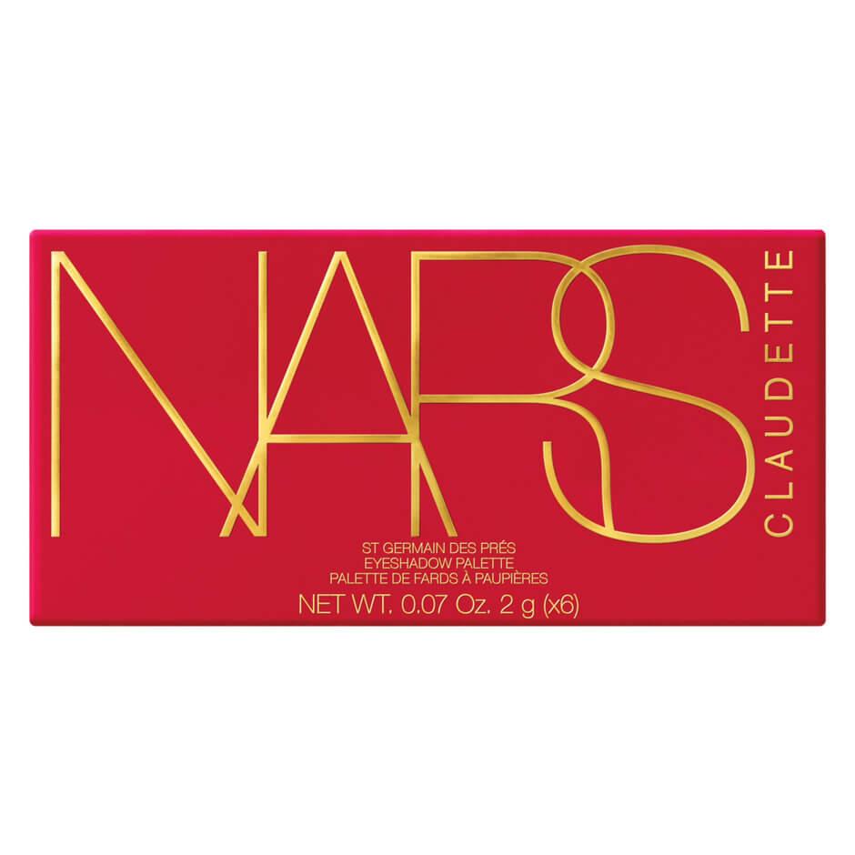 NARS - St Germain Des Pres Eyeshadow Palette