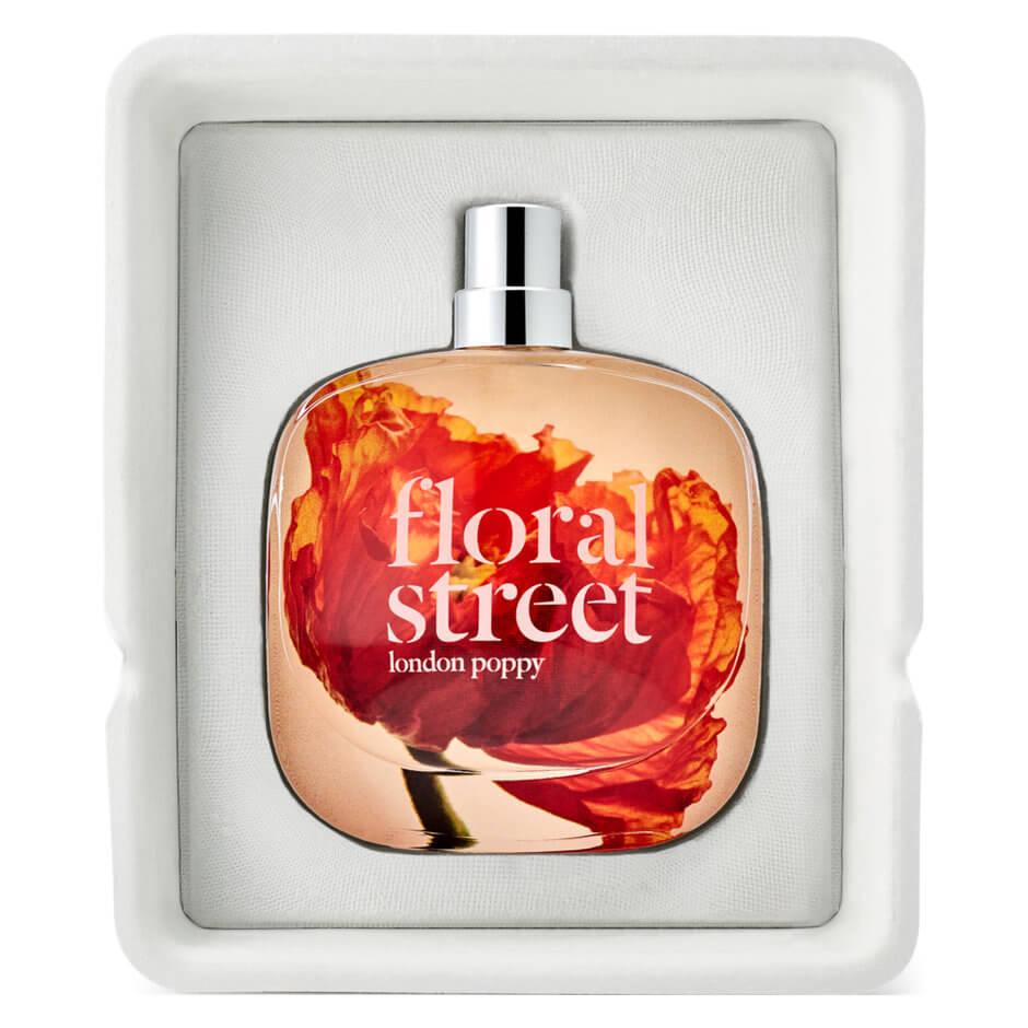 Floral Street - LONDON POPPY EDP 50ML